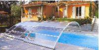 Obrázek bazén zastřešení