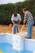Obrázek bazén zazimování