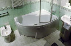 Obrázek koupelna RAVAK 3