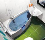 Obrázek koupelna RAVAK 4
