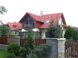 Obrázek nízkoenergetický dům