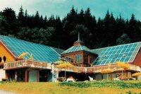 Obrázek solární dům
