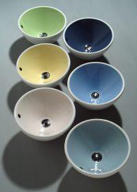 Colorline – barevná tvář koupelen villeroy α boch